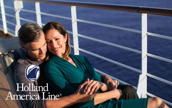 Holland America Northern Europe cruises from $999*