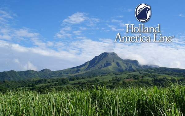 Holland America Southern Caribbean cruises from $729