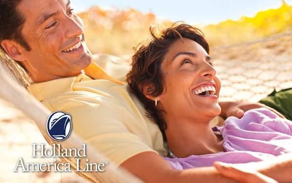 Holland America Transatlantic cruises from $1,099*