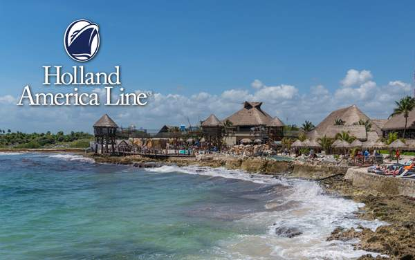 Holland America Western Caribbean cruises from $399*