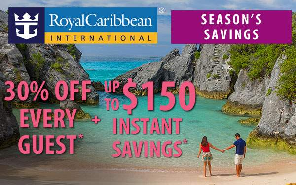 Royal Caribbean Season