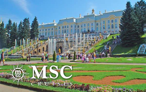 MSC Cruises Northern Europe cruises from $99*