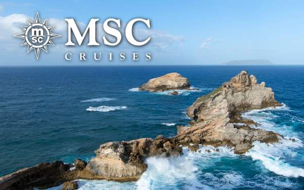 MSC Cruises Western Caribbean cruises from $449*