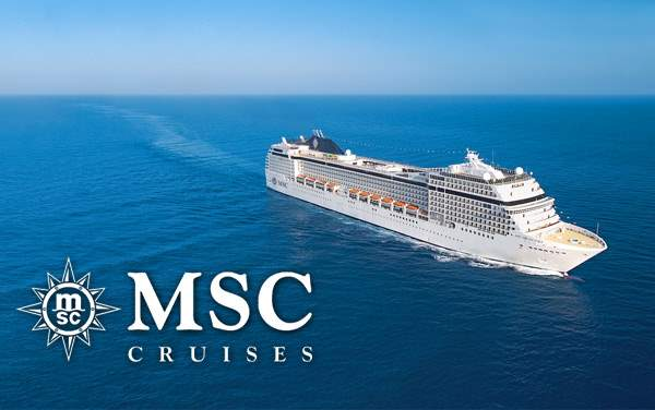 MSC Cruises World cruises from $14,999*