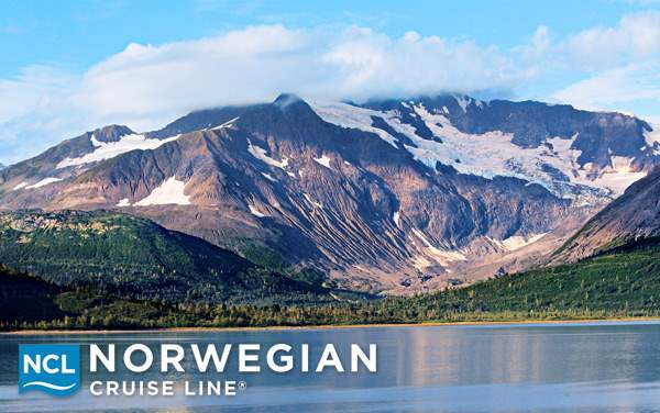 Norwegian Cruise Line Alaska cruises from $329*