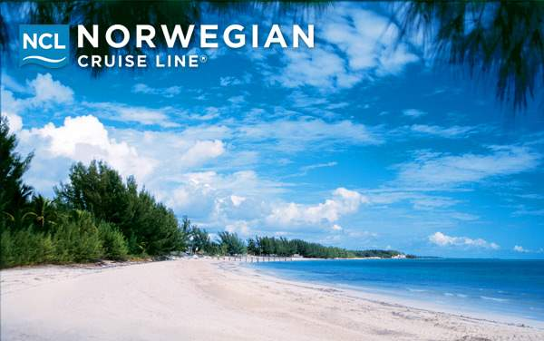 Norwegian Cruise Lines Bahamas cruises from $179*