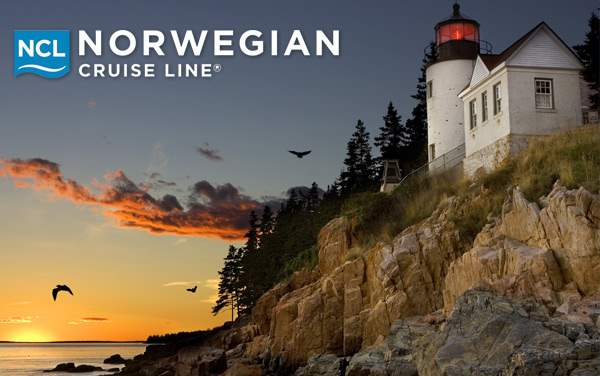 Norwegian Cruise Line Canada/New England cruises from $399*