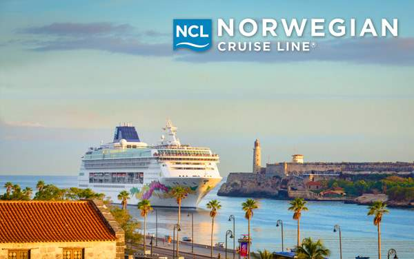 Norwegian Cruise Line Cuba cruises from $489*