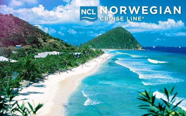 Norwegian Cruise Line Eastern Caribbean cruises
