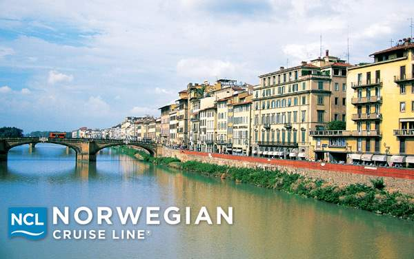 Norwegian Cruise Line Europe cruises