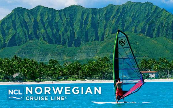 Norwegian Cruise Line Hawaii cruises from $549*
