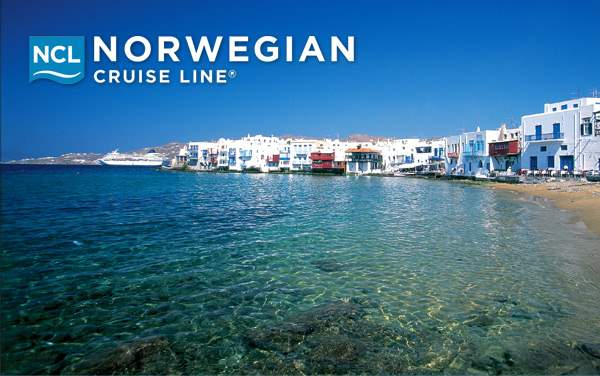 Norwegian Cruise Line Mediterranean cruises from $279*