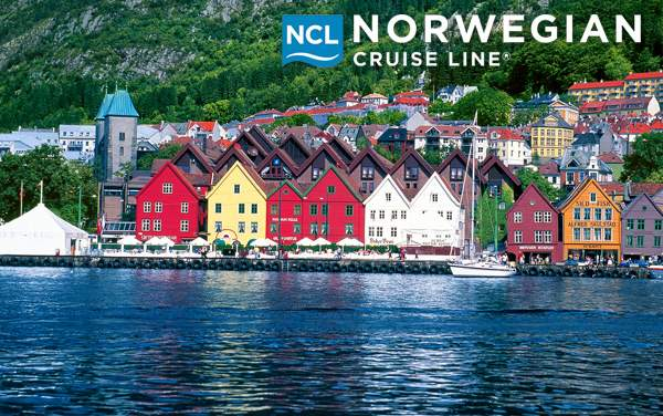 Norwegian Cruise Line Northern Europe cruises from $1,149*