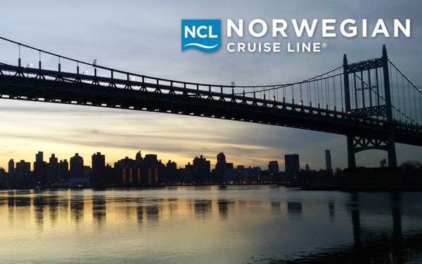 Norwegian Cruise Line US Pacific Coast cruises from $299*
