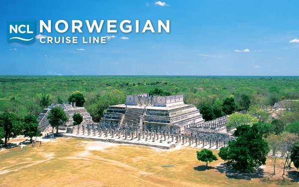 Norwegian Cruise Line Western Caribbean cruises