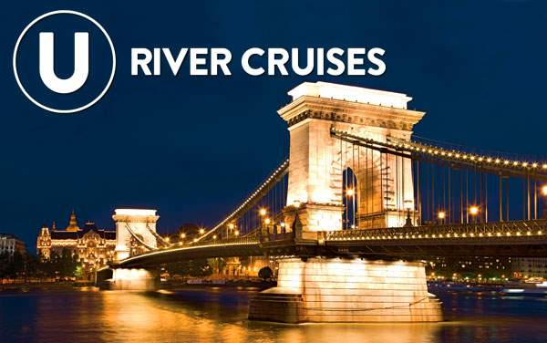 U by Uniworld Europe cruises from $1,599*