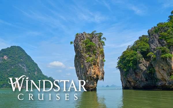 Windstar Asia cruises