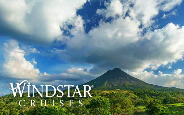 Windstar Costa Rica cruises