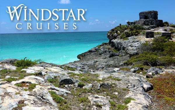 Windstar Mexican Riviera cruises