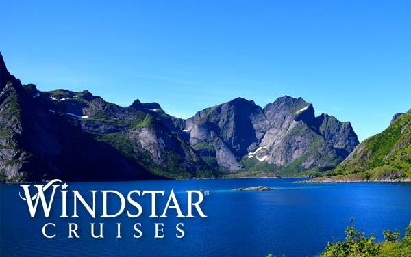 Windstar Northern Europe cruises