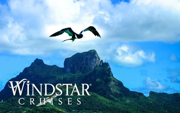 Windstar South Pacific & Tahiti cruises from $1,999*