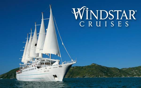 Windstar Transatlantic cruises