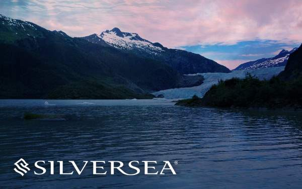 Silversea Alaska cruises from $4,700*