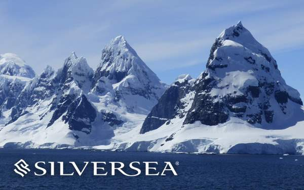 Silversea Antarctica cruises from $12,400*