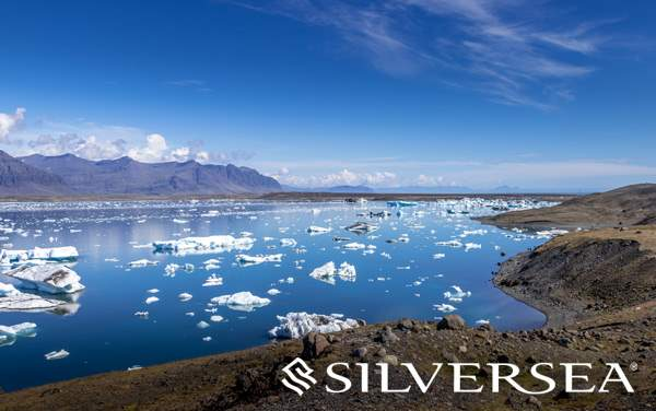 Silversea Arctic cruises from $9,900*