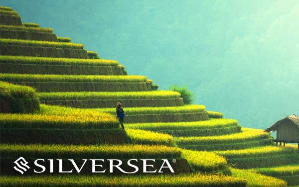 Silversea Asia cruises from $4,790*
