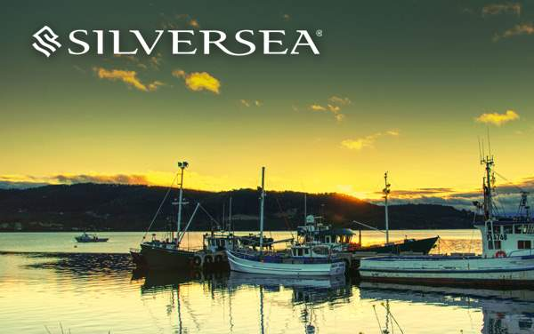Silversea Australia & New Zealand cruises from $7,200*