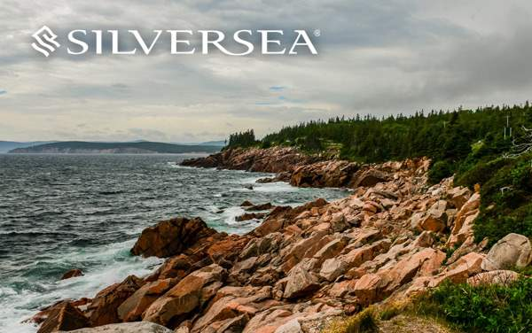 Silversea Canada & New England cruises from $4,500*