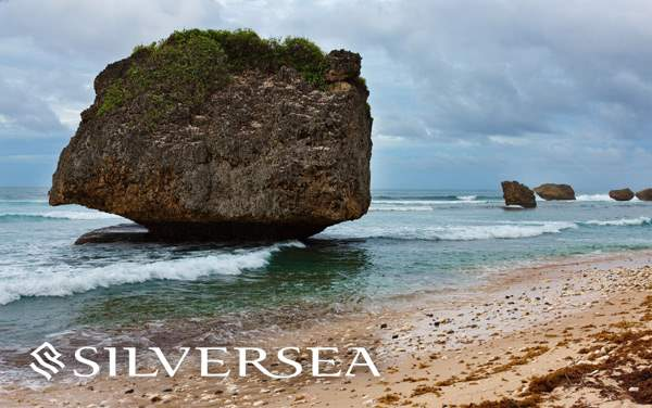 Silversea Caribbean cruises from $3,200*