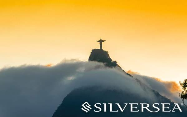 Silversea South America cruises from $3,200*