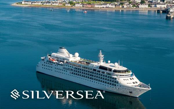Silversea Transatlantic cruises from from $4,400*
