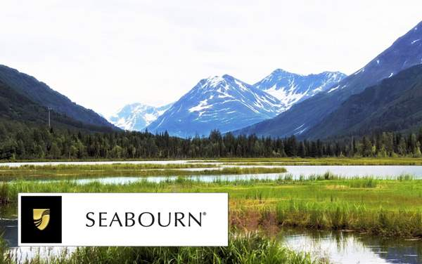 Seabourn Alaska cruises from $3,499*