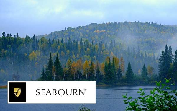 Seabourn Canada & New England cruises from $5,299*