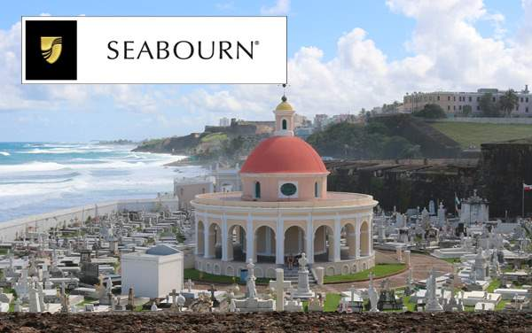 Seabourn Caribbean cruises from $2,199*