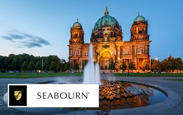 Seabourn Northern Europe cruises from $4,299*