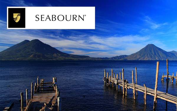 Seabourn Panama Canal cruises from $6,499*