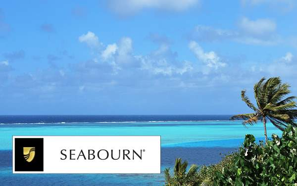 Seabourn South Pacific & Tahiti cruises from $6,999*