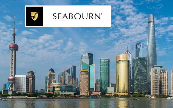 Seabourn Southeast Asia cruises from $3,999*