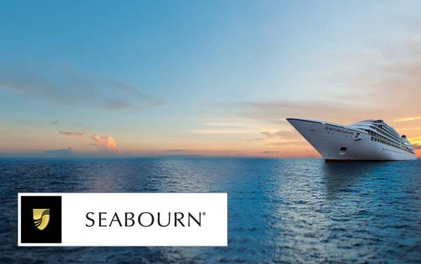 Seabourn Transatlantic cruises from $3,299*