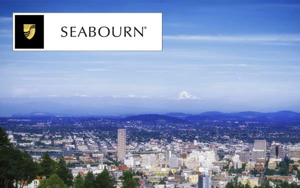 Seabourn US Pacific Coast cruises from $3,799*