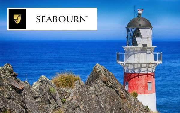 Seabourn Australia & New Zealand cruises