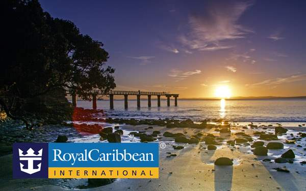 Royal Caribbean Australia cruises from $289*