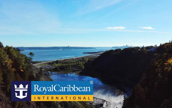 Royal Caribbean Canada & New England cruises from $438*