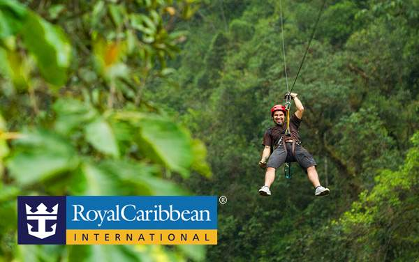 Royal Caribbean Eastern Caribbean cruise from $355*
