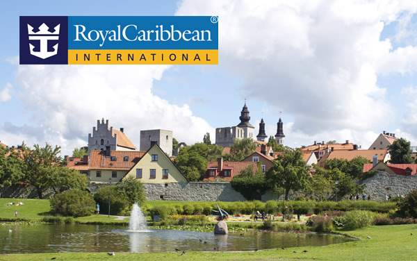 Royal Caribbean Northern Europe cruises from $549*