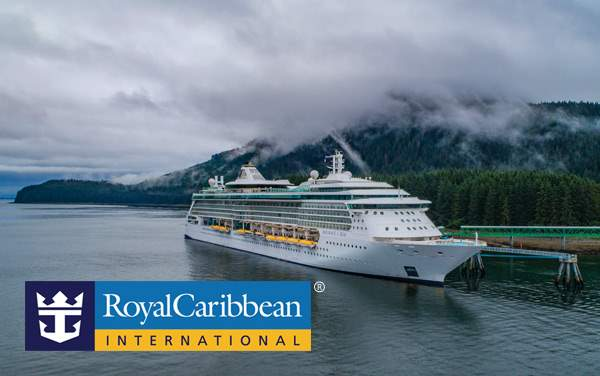 Royal Caribbean Repositioning cruises from $802.50*